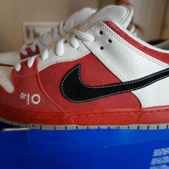 size 40 22d65 13994 Nike SB